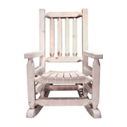 Loon Peak Acosta Child's Rocking Chair; Ready