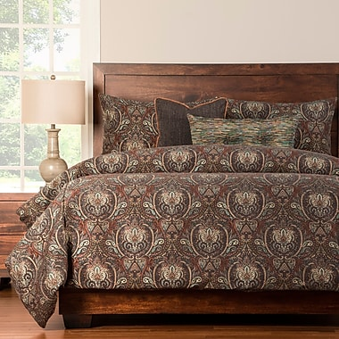 Darby Home Co Aske Duvet Cover Set; Twin