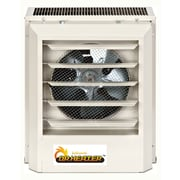 Dr. Infrared Heater 17,100 BTU Electric Forced Air Wall Mounted Heater