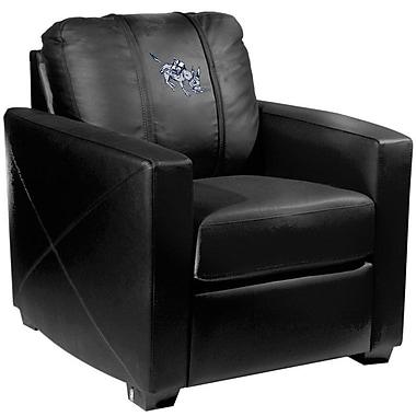 Dreamseat Xcalibur Club Chair; Colorado School of Mines - Donkey
