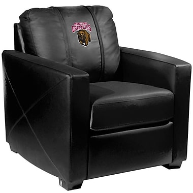 Dreamseat Xcalibur Club Chair; Montana Grizzlies