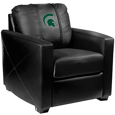 Dreamseat Xcalibur Club Chair; Michigan State Spartans