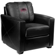 Dreamseat Xcalibur Club Chair; Southern Illinois Salukis