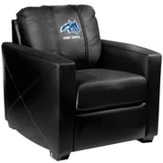 Dreamseat Xcalibur Club Chair; Stony Brook Seawolves - Wolfie