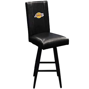 Dreamseat Swivel Bar Stool; Los Angeles Lakers