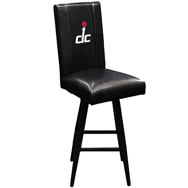 Dreamseat Swivel Bar Stool; Washington Wizards - Secondary