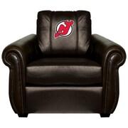 Dreamseat Chesapeake Club Chair; New Jersey Devils