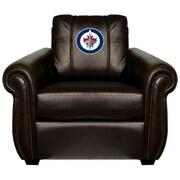 Dreamseat Chesapeake Club Chair; Winnipeg Jets