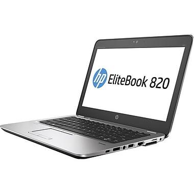 HP EliteBook 820 G3 V1H00UT#ABL 12.5