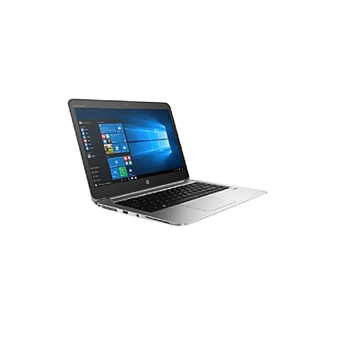 HP - Ultrabook EliteBook 1040 G3 V1P91UT#ABA, 14 po, Intel Core i5-6300U à 2,4 GHz, SSD 256 Go, DDR4 RAM 8 Go, Win 7 Pro