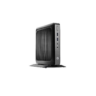 HP T520 Y6Z03UT#ABA Tower Desktop Computer, 1.2 GHz AMD GX-212JC, 16 GB Flash, 4 GB DDR3L, Windows 8