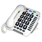 Geemarc Amplified Big Button Home Phone (CL100)
