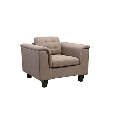 Raynor Home Kinnect Lexington Club Chair; Sand