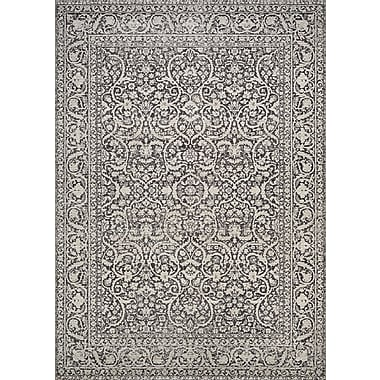 Ophelia & Co. Attie Persian Cypress/Burnt/Kindling Area Rug; Runner 2'2'' x 7'10''