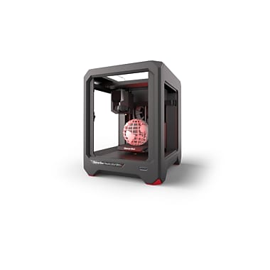 Makerbot – Imprimante 3D de table Replicator Mini+ (MP07925)