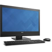 Dell – Ordi tout-en-un OptiPlex 24 7440MWXTN, 23 po, Intel Core i7-6700 3,4 GHz, SSD 500 Go, SDRAM DDR4 8 Go, Windows 7 Pro