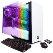 CyberPowerPC - PC Gamer Supreme Liquid Cool SLC8482OPT, 4,2GHz Core i7-7700K, DD 3 To, 32 Go, NVIDIA GeForce GTX 1080, Win10