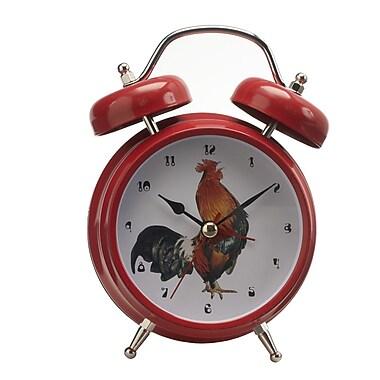 Ergo Rooster Alarm Clock (65111)