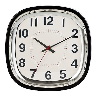 Ergo Betty Silent Wall Clock, 12.5