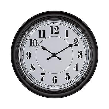 Ergo Smash Wall Clock, 24