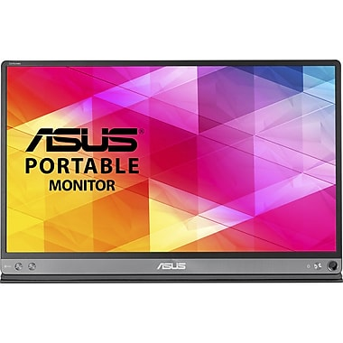 ASUS MB16AC ZenScreen Portable 15.6