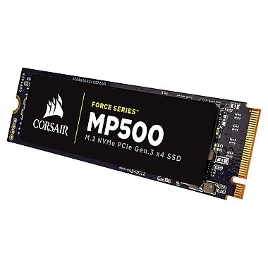 Corsair Force Series MP500 Internal SSD, M.2, 480 GB (CSSD-F480GBMP500)
