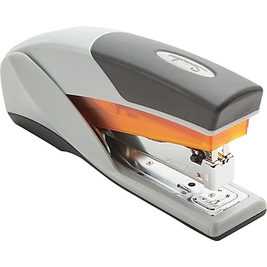 Swingline™ Light Touch Full-Strip Stapler, 20-Sheet Capacity