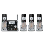 AT&T CL83484 DECT 6.0 Expandable Cordless Phone with Answering system and Caller ID