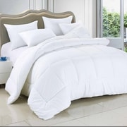 Alwyn Home All-season Down Alternative Comforter Duvet Insert; Queen