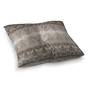 Loon Peak Amherst Square Floor Pillow; 8'' H x 26'' W x 26'' D