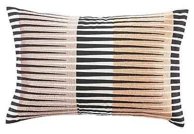 Nikki Chu Jaipur Living Tribeca Lumbar Pillow; Down/Feather