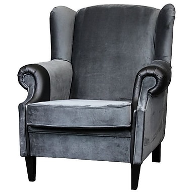 Rosdorf Park Callista Wingback Chair