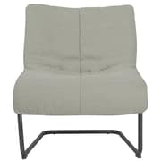 Serta at Home Alex Lounge Chair; Taupe
