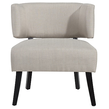 WHI Fabric Accent Chair