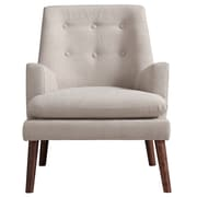 !nspire - Fauteuil d'appoint Mid Century