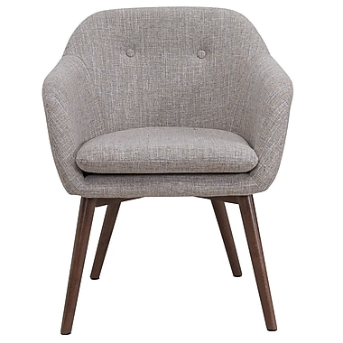 WHI Mid Century Accent Chair