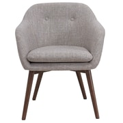 WHI – Fauteuil d'appoint Mid Century