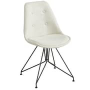 WHI Modern Side Chair, 2/Pack