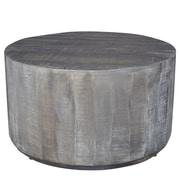 !nspire – Table basse en bois de manguier