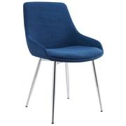 !nspire – Chaise d'appoint en tissu, 2/pqt