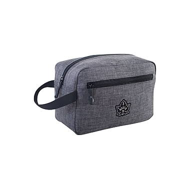 Roots 73 Toiletry Bag With Grap Handle, Grey (RTS3456 005)