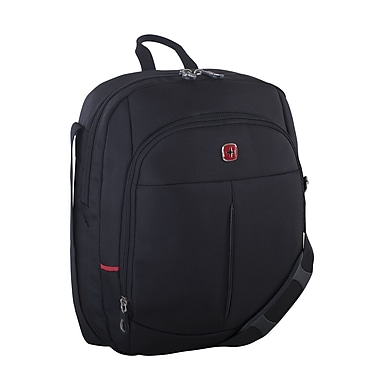 Swiss Gear Tablet Bag, Black (SWA0920W 009)