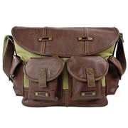 Licence 71195 – Sac messager Galea, beige (LBF10781-BE)