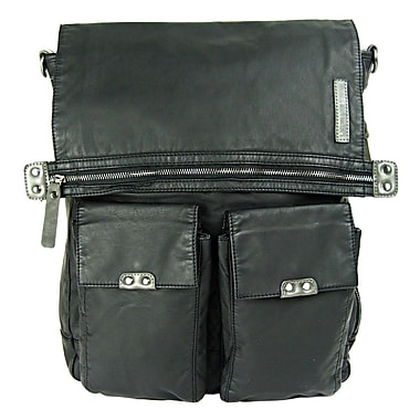 Licence 71195 Commuter OZ Backpack, Black (LBF10822-BK)