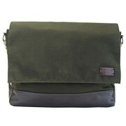 Licence 71195 College WaxC Messenger Bag