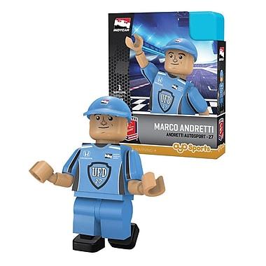 OYO Sportstoys – Minifigurine Marco Andretti, Andretti Autosport