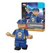 OYO Sportstoys – Minifigurine Alexander Rossi, Andretti Autosport
