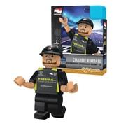 OYO Sportstoys – Minifigurine Charlie Kimball, Ganassi Racing