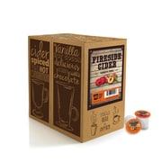 Fireside Cider sampler pack,  80ct.