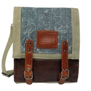 cb2fd9993d Licence 71195 Jumper Canvas MV Messenger Bag